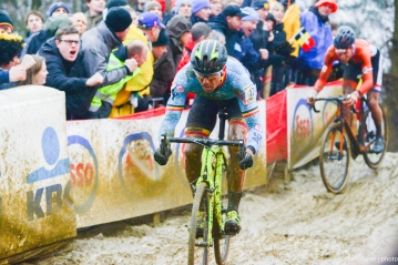 toller 4. Platz- Sven Nys